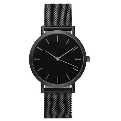 Suave Knight Luxury Wristwatch