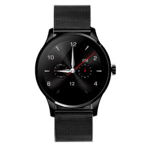 Load image into Gallery viewer, K88H Smart Watch Round IPS Touch Screen Bluetooth Wristwatch
