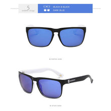 Load image into Gallery viewer, Polarized Luxury Vintage Square Retro Sport Sunglasses