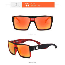 Load image into Gallery viewer, Vintage Polarized Outdoor Sport Retro Sunglasses