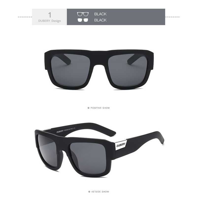 Polarized Vintage Retro Coating Sunglasses