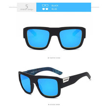 Load image into Gallery viewer, Polarized Vintage Retro Coating Sunglasses