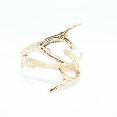 My Dear Deer Ring