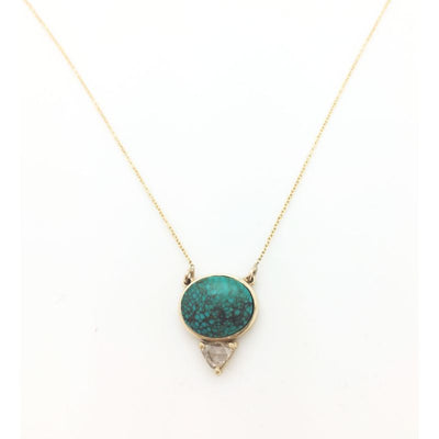 Desert Moonlight Necklace