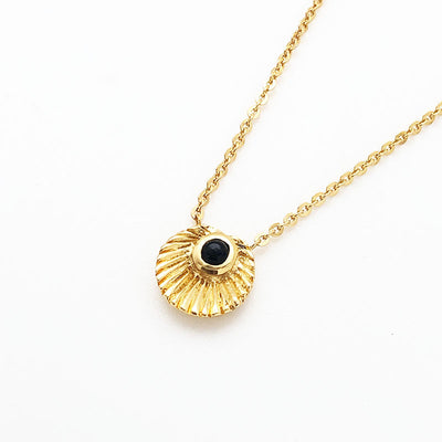 Eastern Sun Necklace