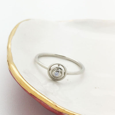 Griffith Ring