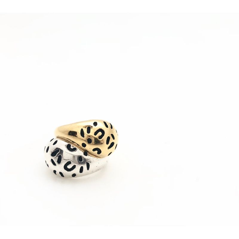 Jungle Ring