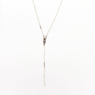 Jungle Spike Necklace