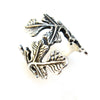 Oak Leaf Ring