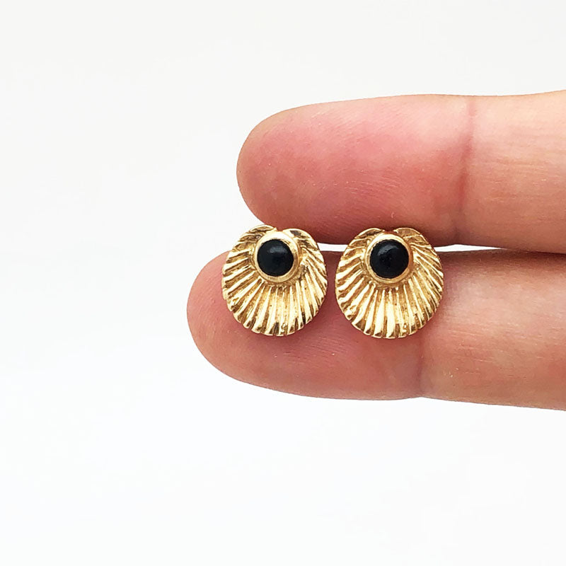 Eastern Sun Earrings