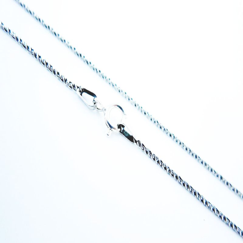 Oxisided Mouse Tail Chain