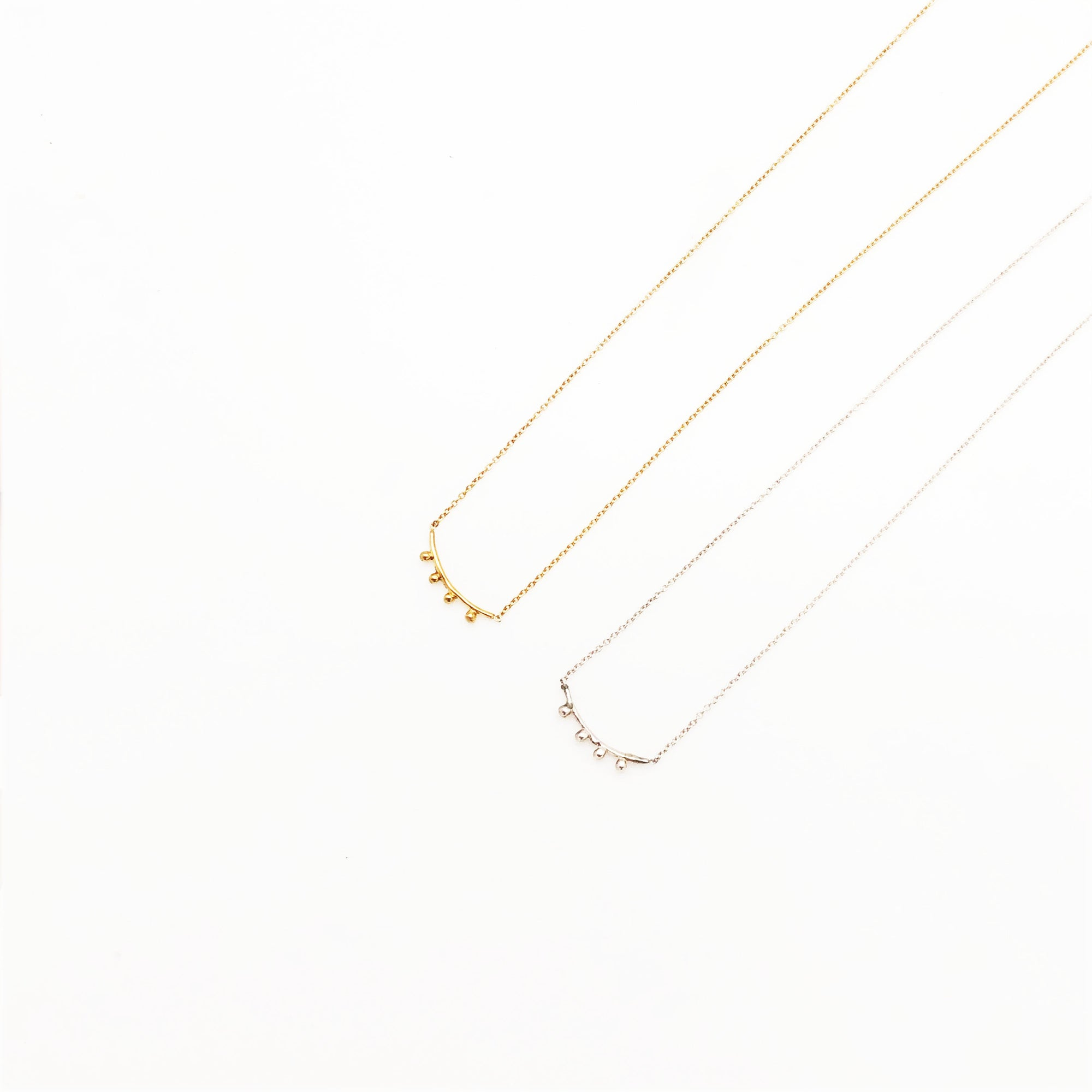 Raindrop Joy Necklace