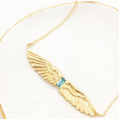 City of Angels Necklace