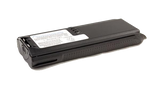 Battery for Motorola Equivalent to NNTN6034A