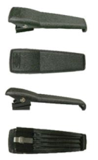 Two-Way Radio Belt Clip