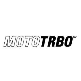 Mototrbo Two-Way Radio Logo
