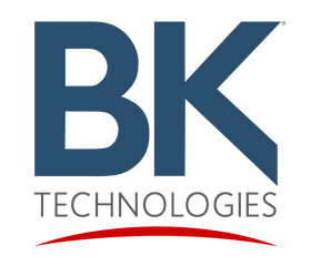 BK Technologies Two-Way Radio Logo