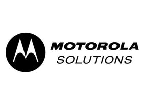 Motorola Two-Way Radio Logo