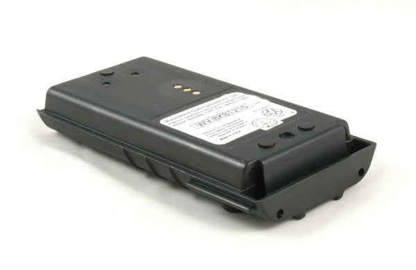 2700 mAh Battery for M/A-Com Harris Public Safety Radios - Waveband Communications