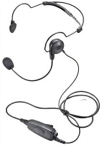 RLN5411 Ultra-light behind-the-head headset. WB