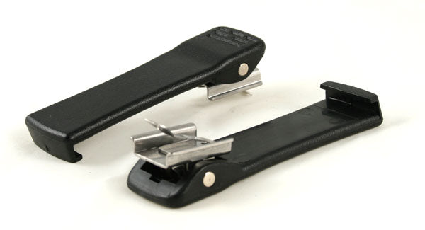"HLN6875 3"" Belt Clip for Motorola APX Series Radio. WB# APX002 - Waveband Communications"