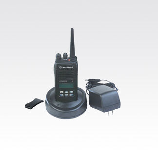 AAHTN3000  Motorola OEM Single-unit Rapid-rate Charger. WB# AAHTN3000 - Waveband Communications