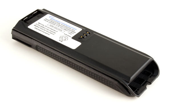 Motorola RNN4006 2700 mAh NiMH Battery for Motorola XTS 3000 and XTS5000 Series Radio. WB