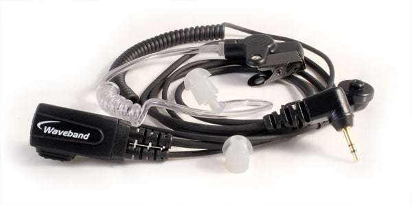 WV-1Wire-M-PO6-Acoustic surveillance kit for Motorola