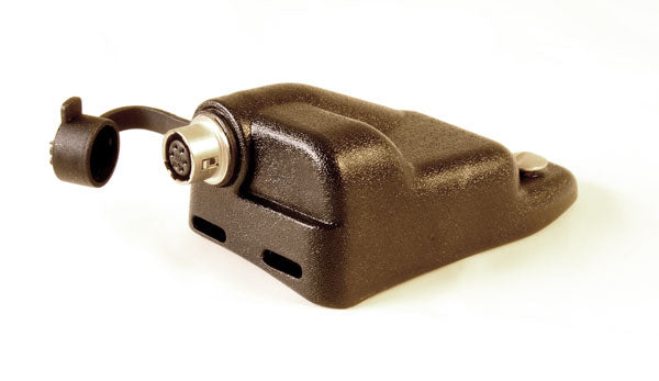 WV1-10337X Quick Disconnect Adapter For For MACOM / HARRIS Radio Models: JAGUAR P5300, P5400, P5500, P7300, XG-75