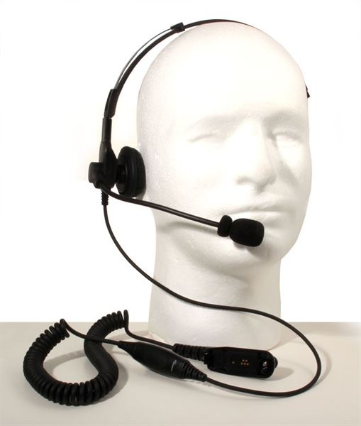 Motorola RMN5058 Headset - Waveband Communications