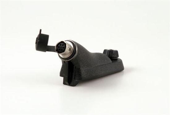 Quick Release Adapter for Motorola APX Portable Radios