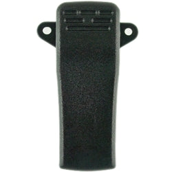 WV-EPCL227 Belt Clip with screws for ICOM F50 Radio - Waveband Communications