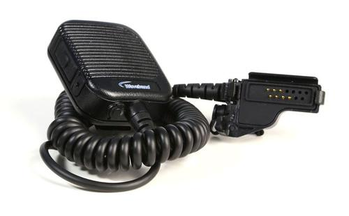 Kenwood VP600 Remote Speaker Microphone WB# WX-8000-M5 - Waveband Communications