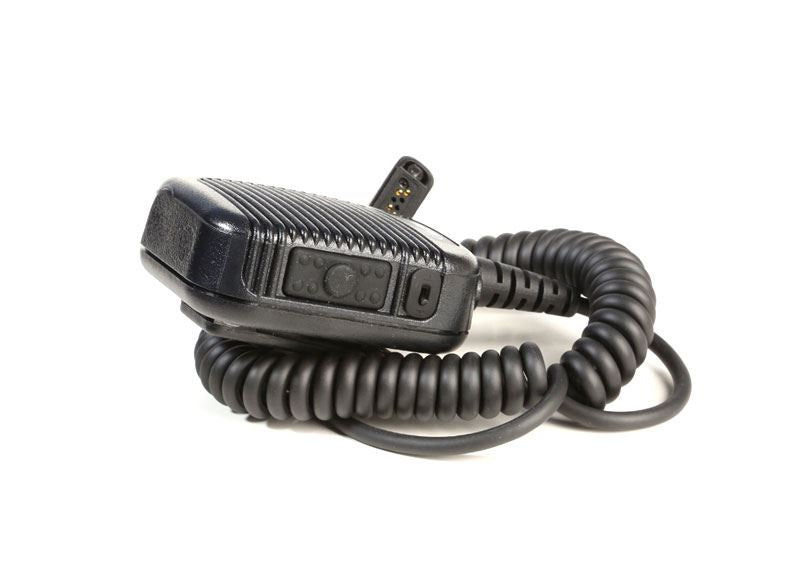RMN5038A Motorola Remote Speaker Microphone for MTS 2000 - Waveband Communications