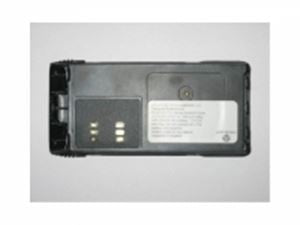 FM approved 2700 Mah Ni-Mh Battery for Motorola XTS2500, 1500, and PR1500 Radios. WB#WV-M9857XTIS - Waveband Communications