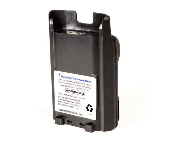 Vertex Standard Replacement Battery