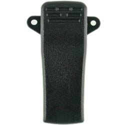 WV-EPCL227 Belt Clip with screws for ICOM F3161 Radio - Waveband Communications