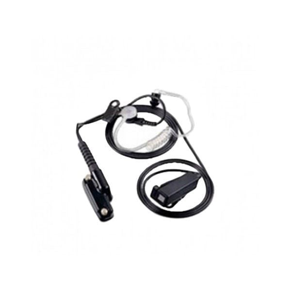 2-Wire Surveillance Kit for Vertex VX-824 Portable