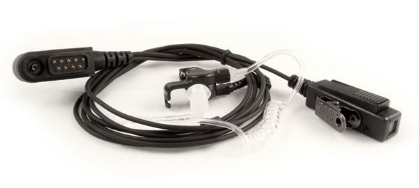 Harris XL-200 Two-Wire Surveillance Kit - Waveband Communications