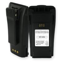 Motorola PR400 NiCd Radio Battery