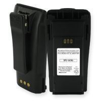 Motorola PR400 NiCd Radio Battery - Waveband Communications