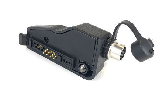 WV1-15023X-K2 (K) 2 Wire Surveillance kit with Quick Release Adapter for Kenwood TK-5310G Two Way Radio