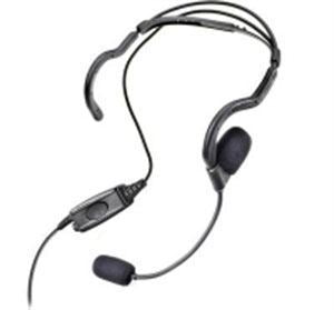 Motorola XPR 6300 Headset (PMLN5101A) - Waveband Communications