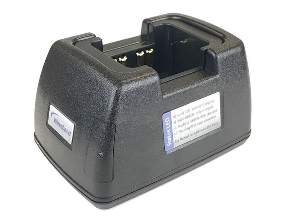 Motorola XPR 6550 Battery Charger (PMPN4174) - Waveband Communications