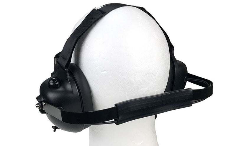 Harris M/A-Com XG-25 Noise Cancelling Headset