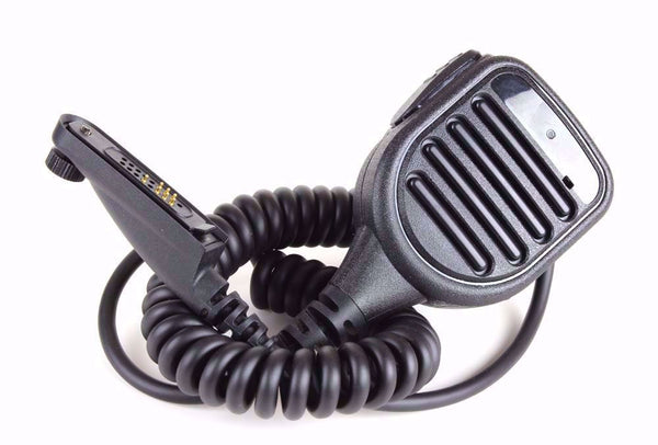 Bendix King KNG P-800 Radio Remote Speaker Microphone - Waveband Communications