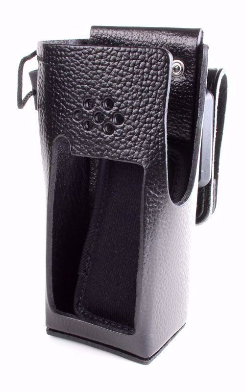 Holster with Swivel for Kenwood NX210 - Waveband Communications