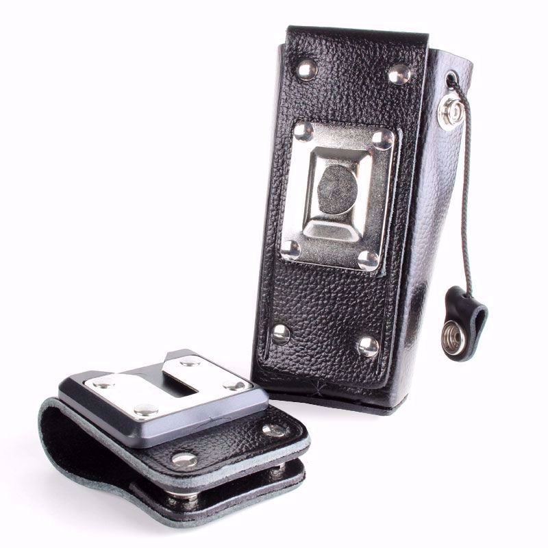 Holster with Swivel for Kenwood NX210