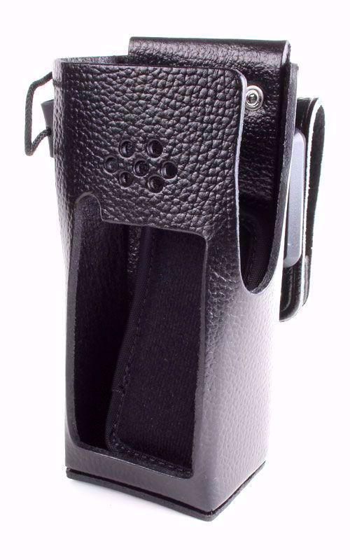 Holster with Swivel for Kenwood NX411