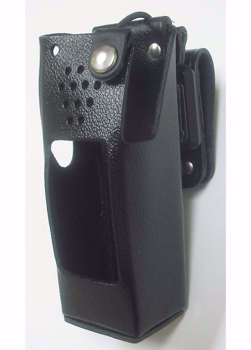 Holster for XTS5000 Portable Radio - Waveband Communications